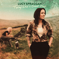 Lucy Spraggan - TODAY WAS A GOOD DAY [CD]