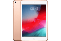 APPLE iPad mini (2019) WiFi, Tablet , 64 GB, 7.9 Zoll, Gold