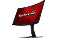 VIEWSONIC VP3881  QHD+ Monitor (5 ms Reaktionszeit, 60 Hz)
