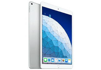 "Apple iPad Air (2019), Wi-Fi + Cellular, 10,5"", 64 GB, Chip A12 Bionic, 4G, Plata 