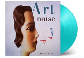 The Art of Noise - In No Sense? Nonsense! (Expanded) (ltd türkisfarbe - (Vinyl)