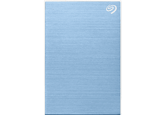 SEAGATE Backup Plus, 5 TB HDD, 2.5 Zoll, extern