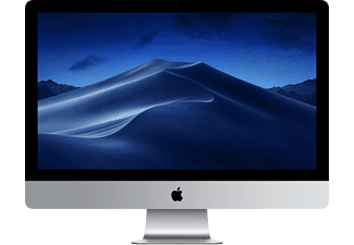 APPLE iMac 27 Retina 5K Intel Core i5 8ης γενιάς/ 8GB/ 1TB/ Radeon Pro 570X - MRQY2GR