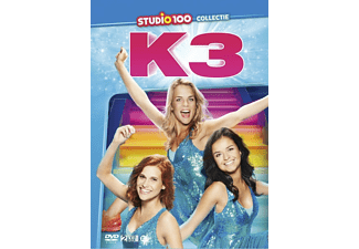 K3 Shows: 2 Shows Collectie - DVD