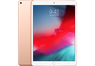 "APPLE iPad Air 10.5"" 64 GB Wi-Fi + Cellular Gold Edition 2019 (MV0F2NF/A)"