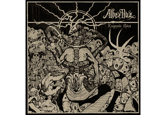 Albez Duz - Enigmatic Rites - (CD)