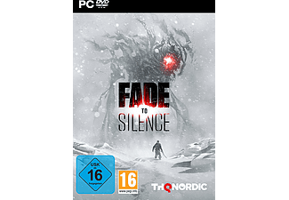 CDR Fade TO Silence /D