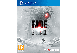 PS4 Fade TO Silence /i/es