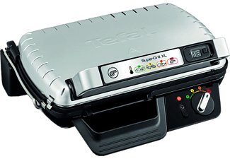 TEFAL Grill Supergrill XL (GC461B12)