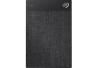 SEAGATE Backup Plus Ultra Touch, 1 TB HDD, 2.5 Zoll, extern