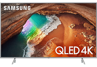 "TV SAMSUNG QE49Q64RALXXN 49"" QLED Smart 4K"