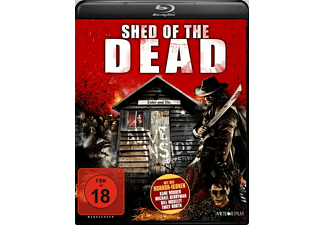 Shed of the Dead (uncut) (Blu-Ray) - (Blu-ray)