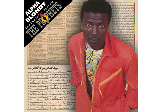 Alpha Blondy - The Prophets - (Vinyl)