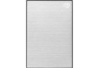 SEAGATE Backup Plus Slim, 1 TB HDD, 2.5 Zoll, extern