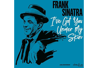 Frank Sinatra - I've Got You Under My Skin - (Vinyl)