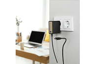 HAMA USB-C Power Delivery (PD) Netzteil