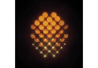 Waste Of Space Orchestra - Syntheosis (Orange) - (Vinyl)