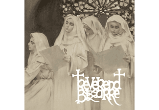 Reverend Bizarre - Death Is Glory...Now - (Vinyl)