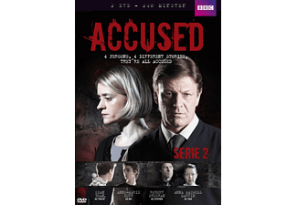 Accused: Saison 2 - DVD