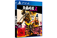 Rage 2 Deluxe Edition [PlayStation 4]