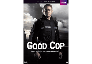 Good Cop: Seizoen 1 - DVD