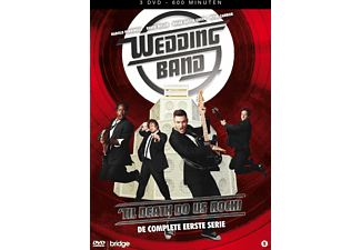 The Wedding Band: Seizoen 1 - DVD