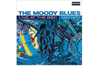 The Moody Blues - Live At The BBC: 1967-1970 (Ltd.3LP Deluxe) [Vinyl]
