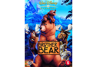 Brother Bears - DVD