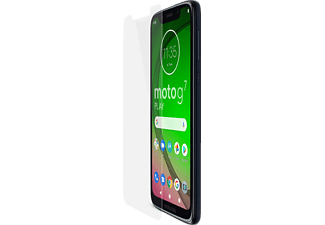 ARTWIZZ SecondDisplay, Displayschutz, Motorola Moto G7 Play, Transparent