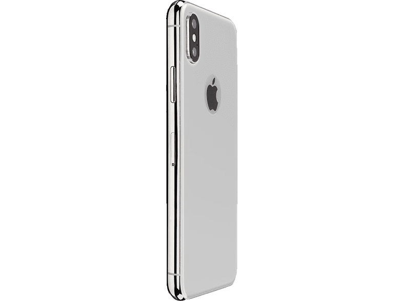 ARTWIZZ CurvedBack Displayschutz (Apple iPhone XS)