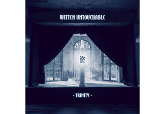 Witten Untouchable - Trinity - (CD)