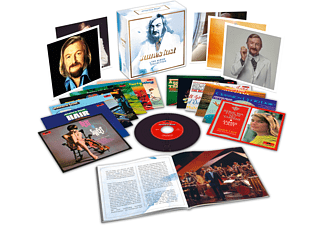 James Last - The Very Best Of - (CD)