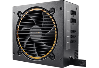 BE QUIET Netzteil Pure Power 11 CM 400W ATX 2.4 (BN296)
