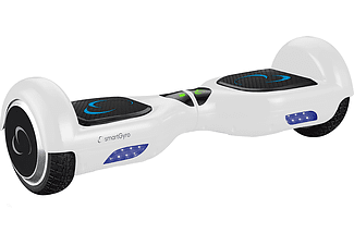 Hoverboard - Woxter SmartGyro X1s, Blanco