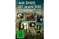 Am Ende ist man tot - Thalia Theater Hamburg goes Kino [DVD]