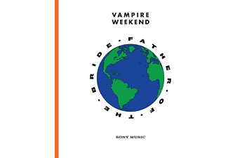 Vampire Weekend - Father of the Bride - (CD)