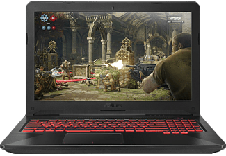 ASUS TUF Gaming FX504GM-E4214T Intel Core i5-8300H / 8GB / 256GB SSD / GeForce GTX 1060 3GB / Full HD