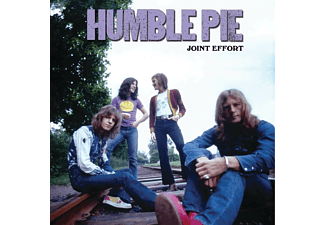 Humble Pie - Joint Effort CD