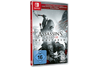 Assassin's Creed III Remastered [Nintendo Switch]
