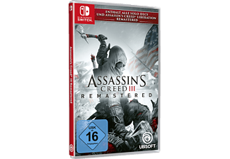 Saturn Weihnachtsbeleuchtung.Assassin S Creed Iii Remastered Nintendo Switch