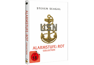 Alarmstufe Rot - Collection - Teil 1 + 2 - (Blu-ray)
