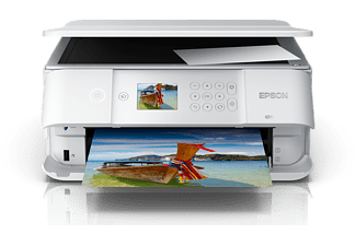 EPSON All-in-one printer Expression premium XP-6105 (C11CG97404)