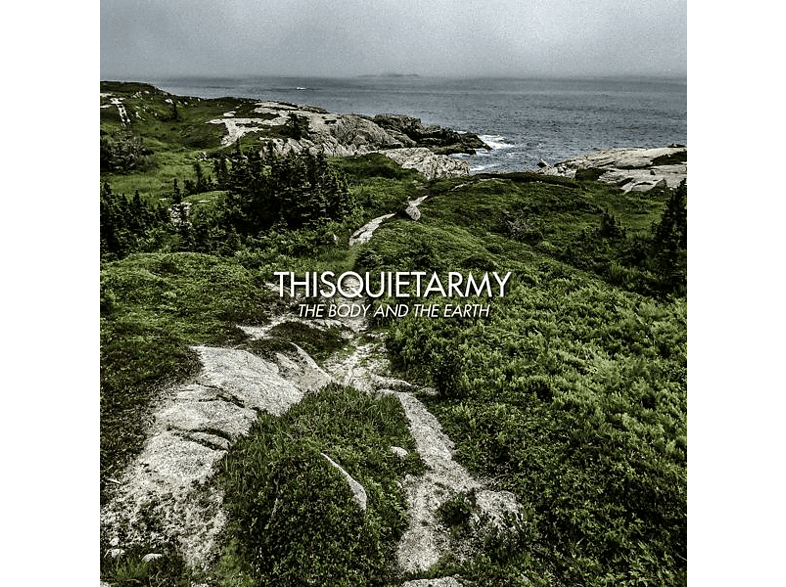 Thisquietarmy - The Body And The Earth [Vinyl]