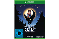 Among the Sleep - Enhanced Edition [Xbox One]