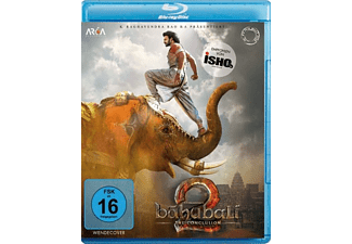 Bahubali 2 - The Conclusion - (Blu-ray)