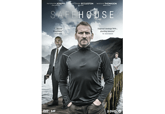 Safe House: Serie 1 - DVD