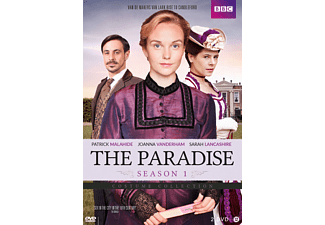 The Paradise: Season 1 - DVD