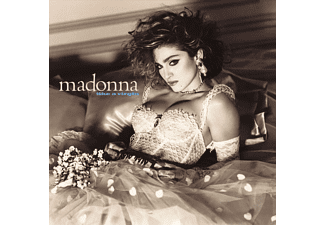 Madonna - Like A Virgin (Remastered) CD