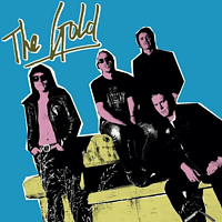 Gold - The Gold [CD]