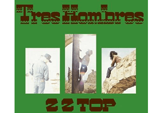 ZZ Top - Tres Hombres (Expanded & Remastered) CD